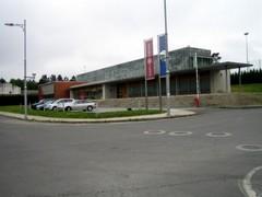 Centro comarcal de Ordes
