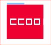 Logo CCOO