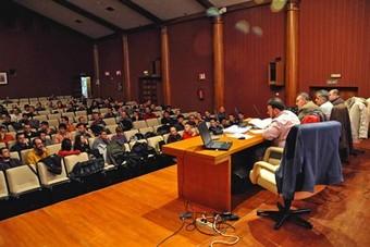 XI  Asamblea ordinaria de Aeafma 2010