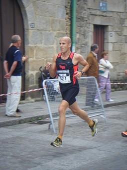 Campión galego de carreiras populares