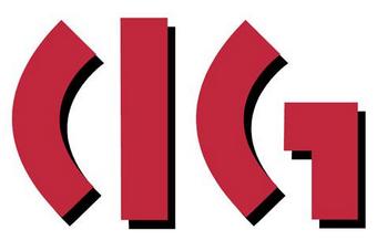 Logo da Cig