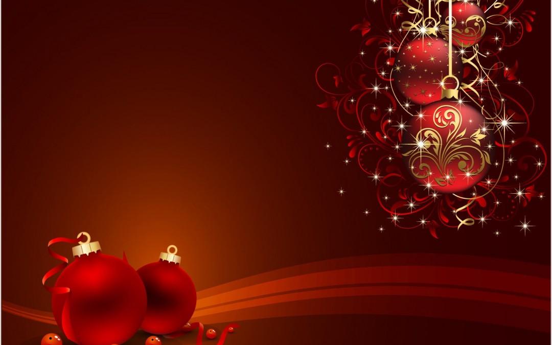 Bo Nadal e próspero ano 2013!!!!!