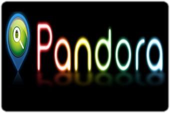 Pandora, un novo portal de información xeográfica