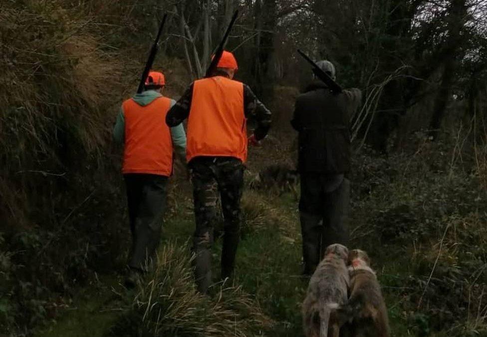 Asociación animalista pide máis control do exercicio da caza por parte de Axentes Medioambientais