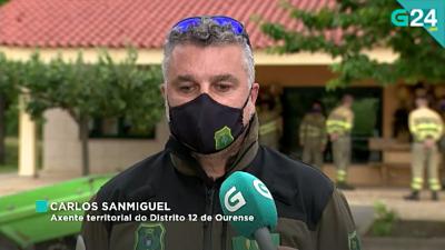 Telexornal Serán TVG – 16-06-2021